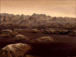 Counting Titan's Craters
