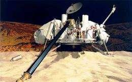 Detecting Our Martian Cousins