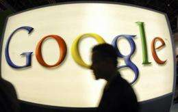 German prosecutors probing Google's mapping breach