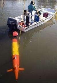 New long-range undersea robot goes the distance