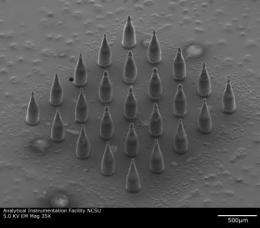 New microneedle antimicrobial techniques may foster medical tech innovation