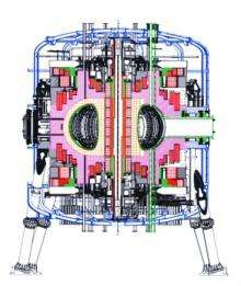 New project aims for fusion ignition