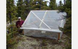 Soil Microbes Produce Less Atmospheric Carbon Dioxide Than Expected With Climate Warming