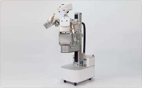 The Meka Robotics' M1: A customizable human-like bot at $340,000