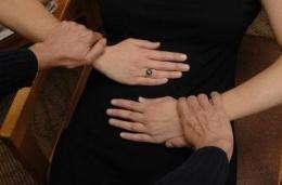 U. of Colorado study shows acupressure effective in helping to treat traumatic brain injury