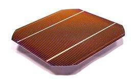 Imec reports large-area silicon solar cells with high efficiency
