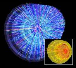 A flow of heavy-Ion results from the Large Hadron Collider
