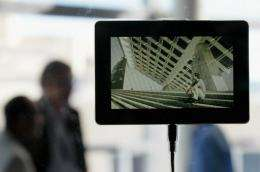 Blackberry maker Research in Motion is planning to launch its tablet, the PlayBook, in 2011