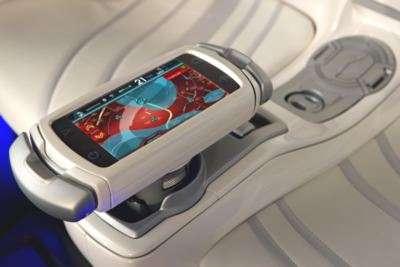 GM Unveils EN-V Concept (w/ Video)