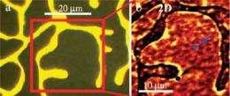 Graphene films clear major fabrication hurdle