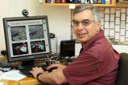 Hebrew University invention provides quicker, more efficient use of surveillance videos