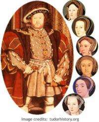 Solving the puzzle of Henry VIII