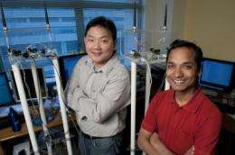 Stanford researchers develop new wireless technology for faster, more efficient networks