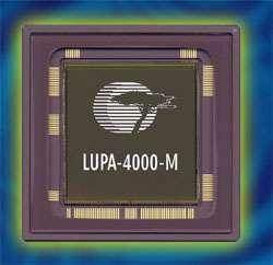 LUPA-4000-M CMOS Image Sensor
