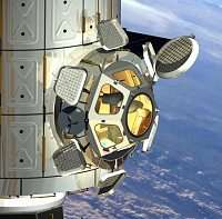 Completion of the Observation Module