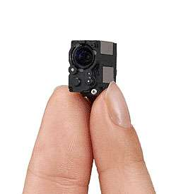 Sharp 2-Megapixel CCD Camera Module