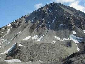 U. of Colorado research team discovers life in Rock Glacier
