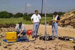Mars Drill Will Seek Knowledge and Resources