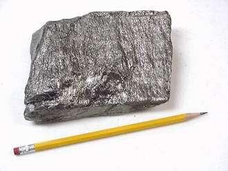 Pencil and Graphite