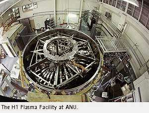 Fusion technology