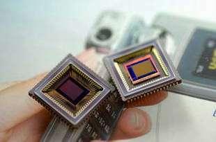 Samsung 5Mega-pixel Image Sensor Brings QSXGA to Handheld Devices