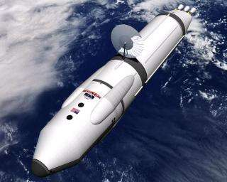 New and Improved Antimatter Spaceship for Mars Missions