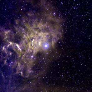 Surprising telescope observations shake up galactic formation theories