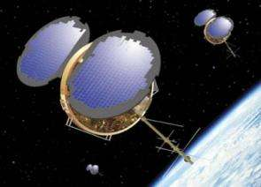 New satellite system will use GPS signals to track hurricanes, climate change