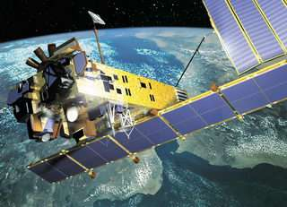 Satellite portrait of global plant growth will aid climate research