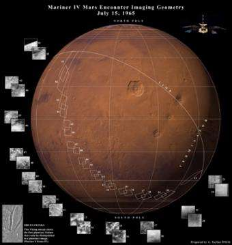 Mariner Meteor Mystery, Solved?