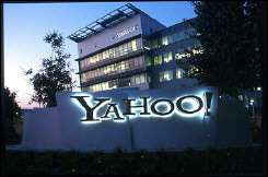 Yahoo! corporate headquarters