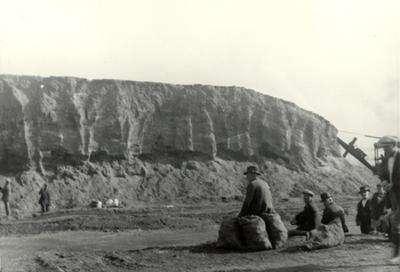 Early California: A killing field