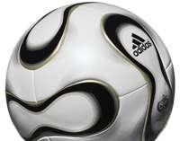Adidas's 'Teamgeist' World Cup ball