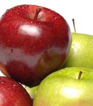 Found - the apple gene for red