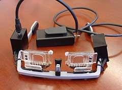 Scientists Develop Switchable Focus Eyeglass Lenses