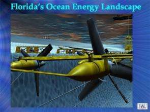 New Technology Harnesses Ocean Energy from Florida's Gulf Stream