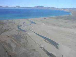 Polar Expedition to Siberian Lake will Yield Details of Past Climate