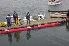 Pelamis Wave Power: In the Sweet Spot of the Curl for Renewable Energy