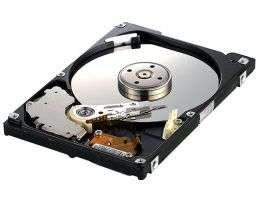 Samsung Intros SpinPoint M5 HDD Series for Consumer Devices