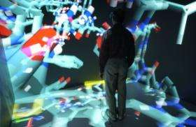 Virtual Reality Becoming a Valuable Resource for Researchers