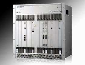Samsung Unveils Newly-Developed Mobile Wimax Systems