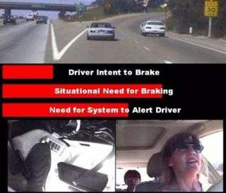 To prevent accidents, car must know its driver
