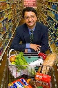 Grocery Retailers Need Not Fear 'Cherry Pickers'