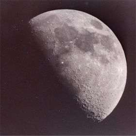 Astronomer Offers New Theory Into 400-year-old Lunar Mystery