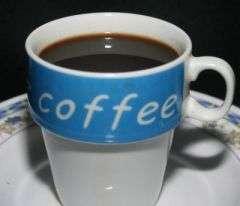 Bitter Coffee