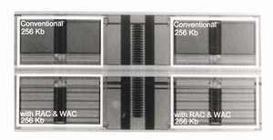 Renesas, Matsushita Develop Technique for Stablizing Operation of On-Chip 45nm SRAM