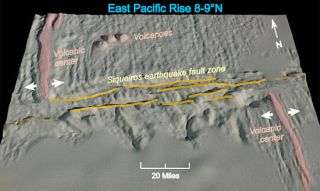 Fragmented Structure of Seafloor Faults May Dampen Effects of Earthquakes
