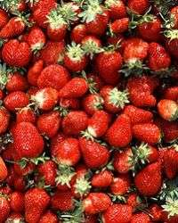 Fresh Fruits and Vegetables Retain Antioxidants Long After Purchase