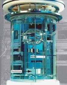 Magnetic Floatation Equipment