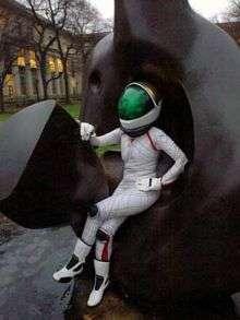 MIT designs sleek, skintight spacesuit